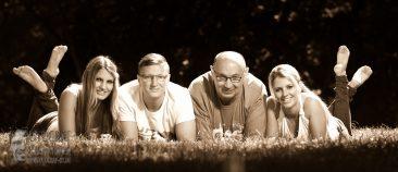 familienfotos, familienphoto, fotograf in donaueschingen, fotografie sepia
