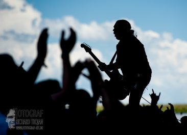 fotografie rock konzert, photographing rock koncert, fotograf richard trojan