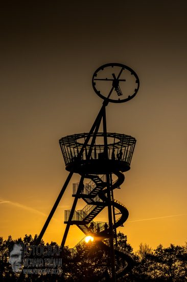 Architektur, Turm, Fotograf Richard Trojan