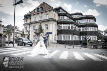 Hochzeitsfotografie, Hochzeitspaar