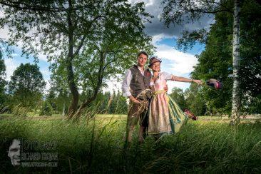 Bayerische Hochzeit, wedding bavarian, hochzeitsfotografie