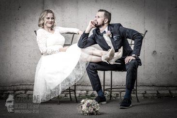 brautpaar, hochzeit, fotograf richard trojan, hochzeit cool