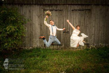Hochzeit jump, hochzeit freude, hochzeitsfotografie, hochzeitfotograf richard trojan